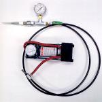 加圧検査器